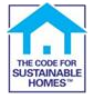 Code for Sustainable Homes Logo